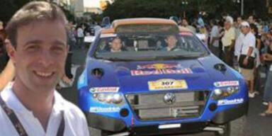 Nasser Al-Attiyah gewann erste Dakar-Etappe
