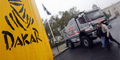 Rallye Dakar nächstes Jahr in Südamerika