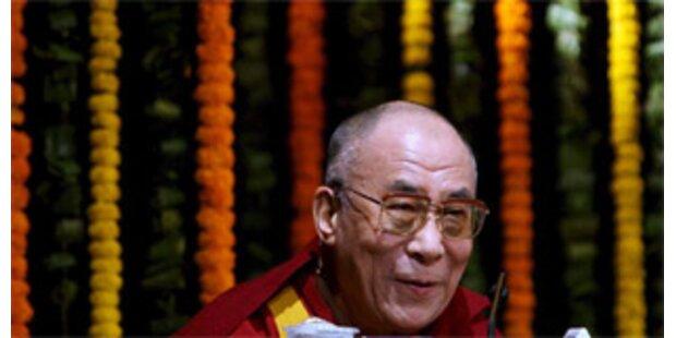 Nobelpreisträger fordern Embargo gegen Burma