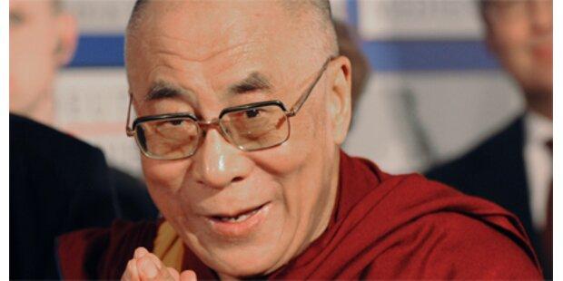 50. Jahrestag des Aufstands der Tibeter