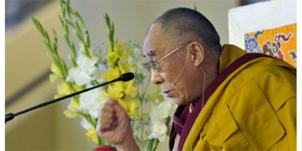 Bestimmt China Dalai Lama-Nachfolger?