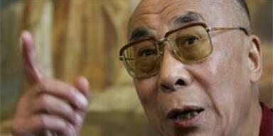 Dalai Lama wieder aus Krankenhaus entlassen