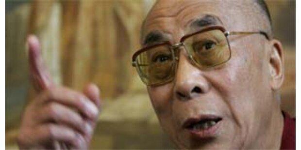 Uni Graz untersagt Vortrag von Dalai Lama-Kritiker