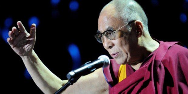 Dalai Lama: Liu Xiaobo muss enthaftet werden