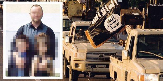 Österreichische ISIS-Geisel ist vermutlich tot