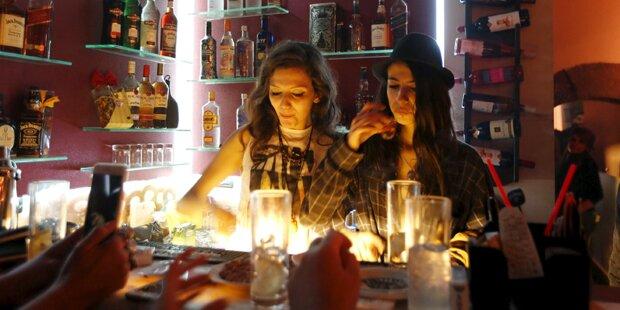 Junge Syrer trotzen dem Krieg
