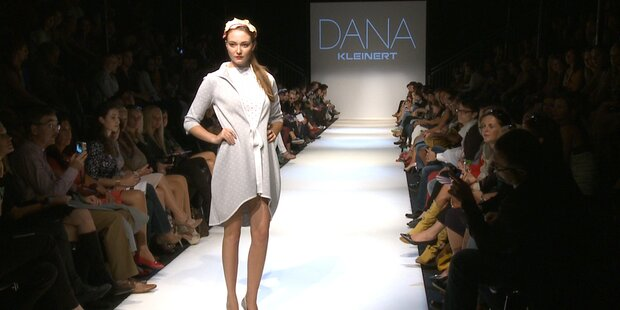 Dana Kleinert - Kollektion 2012/13