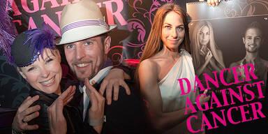 Dancer against Cancer 2011