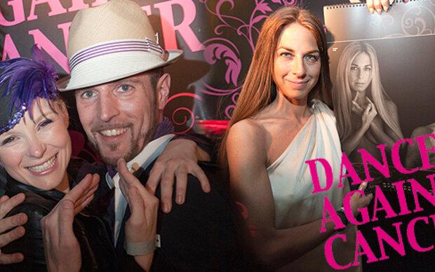 So war 'Dancer against Cancer 2011'