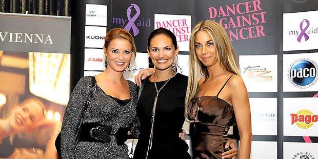 6.4.: Dancer Against Cancer in der Hofburg