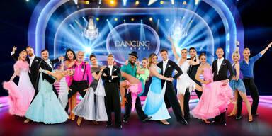 Dancing Stars 2019 März