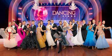 Dancing Stars 2020