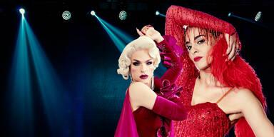 """Dancing Stars"" im Austropop-Fieber"