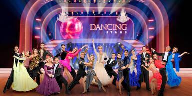 Dancing Stars