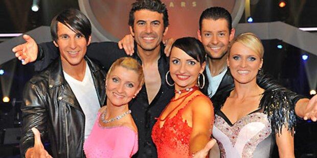 Dancing Stars: So wird das Finale