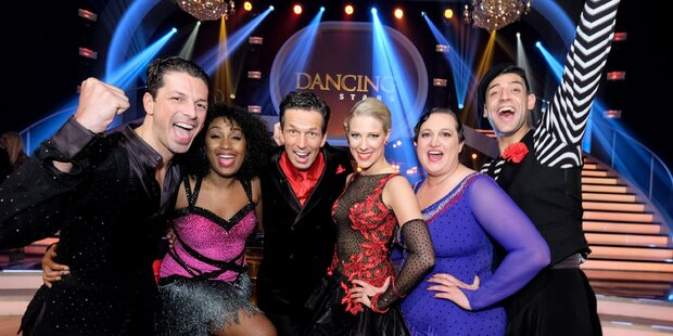 Dancing Stars: So wird das Finale!
