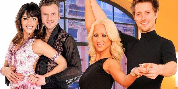 Dancing Stars: Wer tanzt hier fremd?