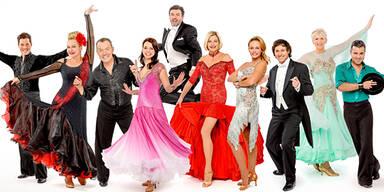 Dancing Stars 2014