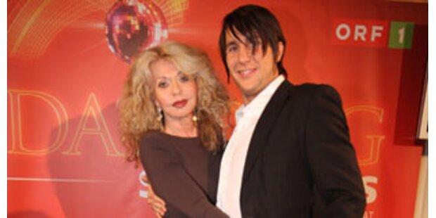 Jeannine Schiller will neuen Tanz-Partner