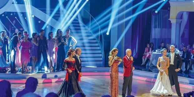 Dancing Stars: Die Tänze der 4. Show
