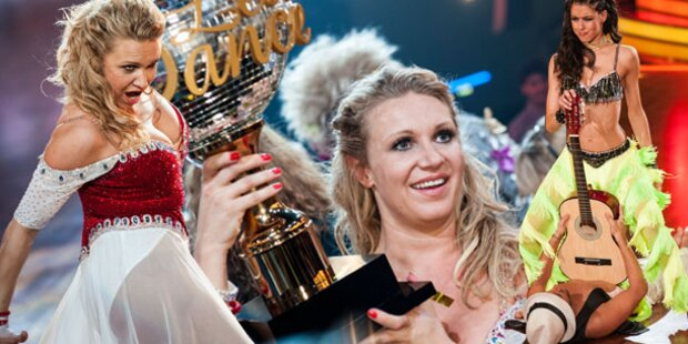 Let's Dance: Brzeska siegt im Tanz-Duell
