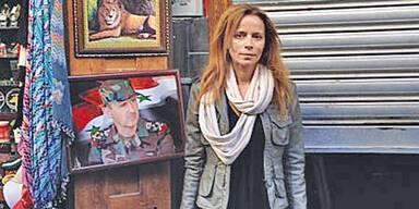 Isabelle Daniel Syrien