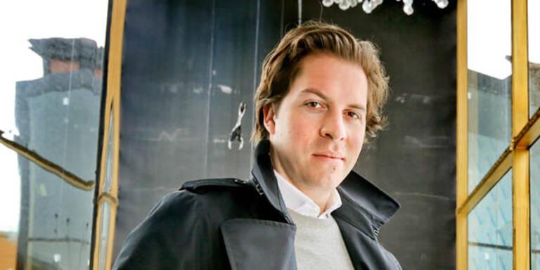 "Daniel Serafin: ""Verbotener"" Mozart"