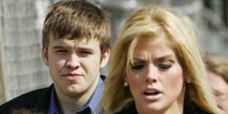 Anna Nicole Smith & Sohn Daniel