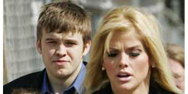 Sohn von Anna Nicole Smith starb an Überdosis