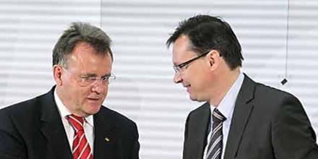 SPÖler verteidigen Assistenzeinsatz
