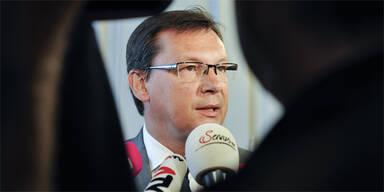 """Darabos kontert: """"ÖVP bunkert sich ein"""""""