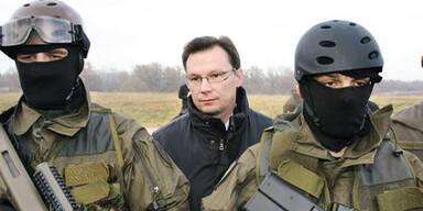 SPÖ will Wehrpflicht abschaffen