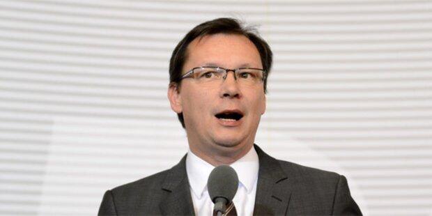 Steuerreform: SPÖ pocht auf ÖGB-Modell