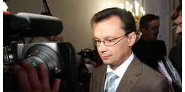 Darabos lässt ÖVP-Ultimatum kalt