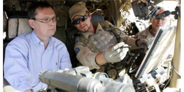 Darabos will Bundesheer-Einsatz im Tschad verlängern