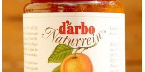 Brand bei Tiroler Firma Darbo