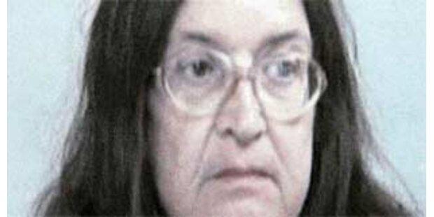 Mörderin nach 35 Jahren auf der Flucht gefasst
