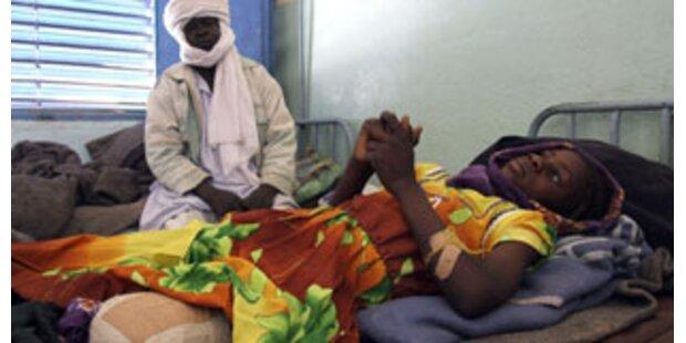 Hoffnung für die Hölle von Darfur