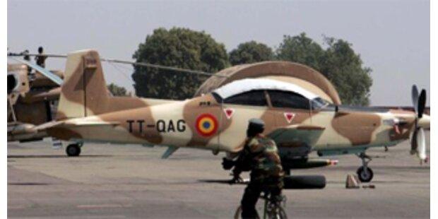 Rebellen lehnen Friedensofferte aus Khartoum ab