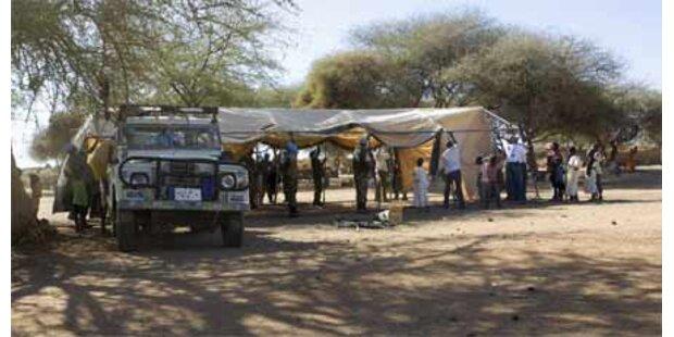 Franzose im Sudan entführt