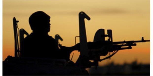 Neues Blutvergießen in Darfur