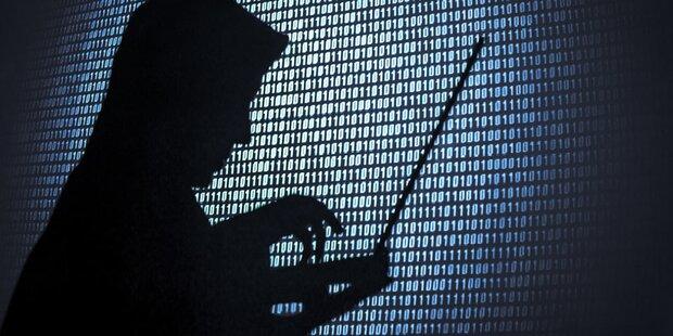 Hacker sorgt in Stadt für Mio.-Schaden
