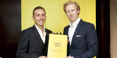 Top-Promis des Digital-Business in Wien