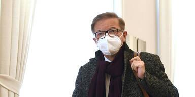 Anschober weiter krank: Wann er wieder zurückkehren soll
