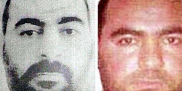 Finanzchef des IS bei Luftangriffen getötet