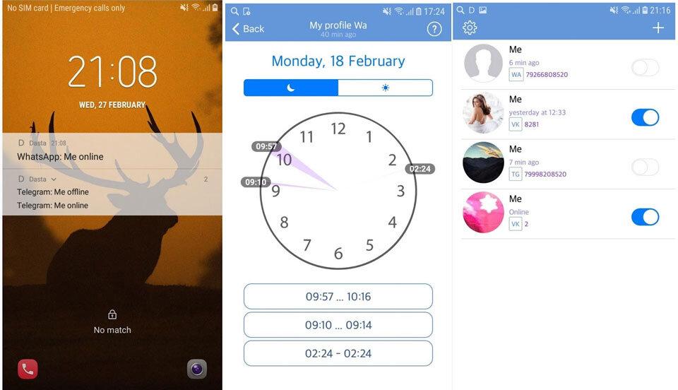 Dasta App Spioniert Whatsapp Freunde Aus