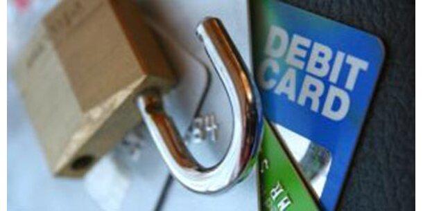 AK warnt vor Missbrauch von Kundenkarten