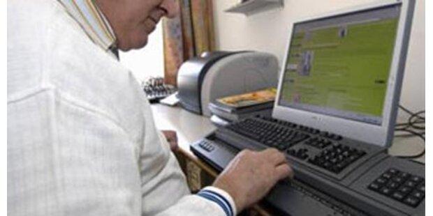 EU klagt Ö wegen Datenspeicherung