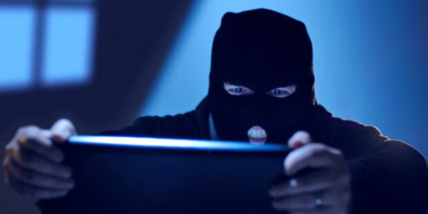 Cyber-Kriminalität explodiert: Anstieg um 23 %