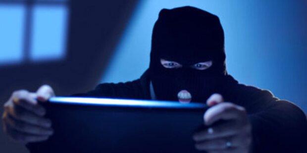 Hacker knacken Seite des US-Senats